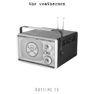 Daytime TV record cover
